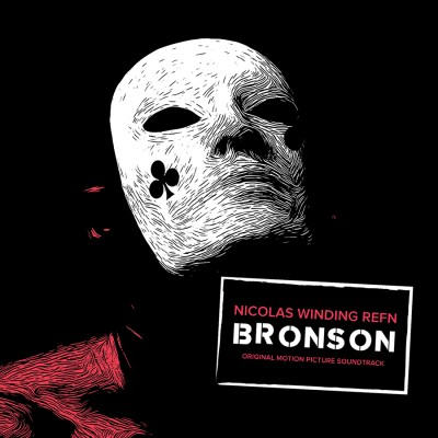 Bronson: Original Motion Picture Soundtrack