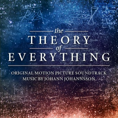 The Theory of Everything: Original Motion Picture Soundtrack