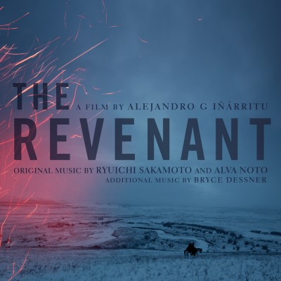 The Revenant: Original Motion Picture Soundtrack