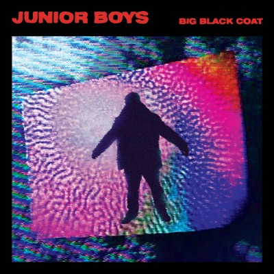 """Big Black Coat"" single"