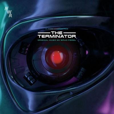 The Terminator: Original Music by Brad Fiedel