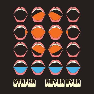 """Never Ever"""