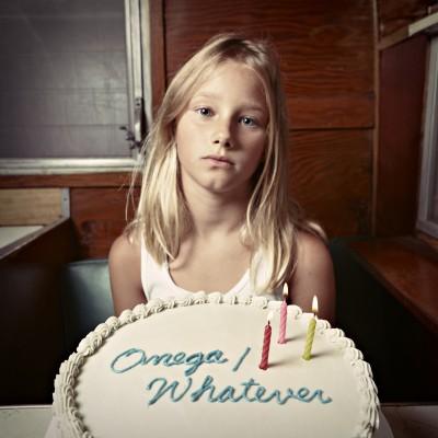 Omega/Whatever