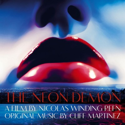The Neon Demon OST