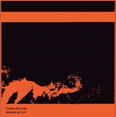 Oranged Out EP (Benefit Project)