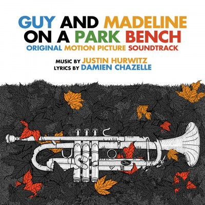 Guy and Madeline On A Park Bench OST