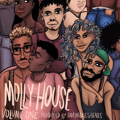 Molly House Volume One