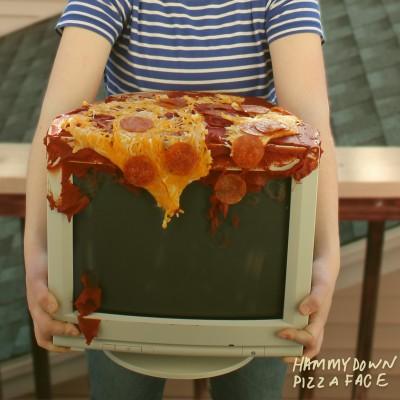Pizzaface EP