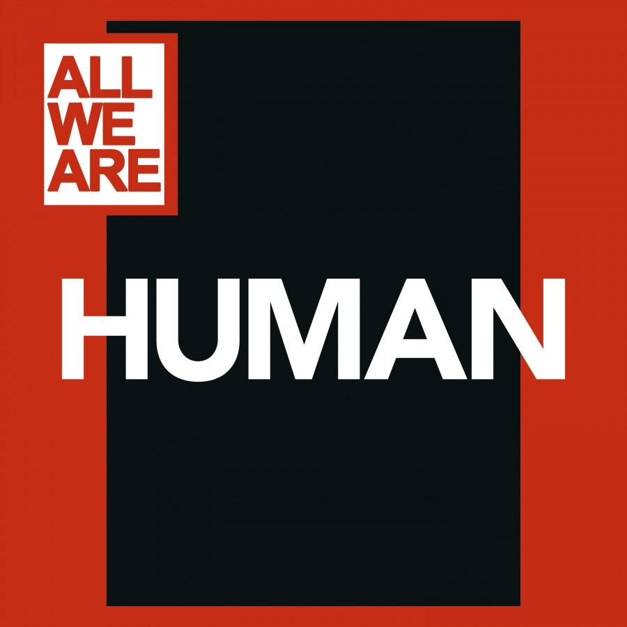 """Human"" - single"