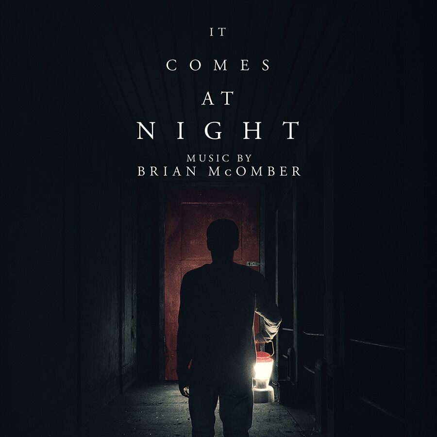 It Comes At Night Ost By Brian Mcomber Terrorbird