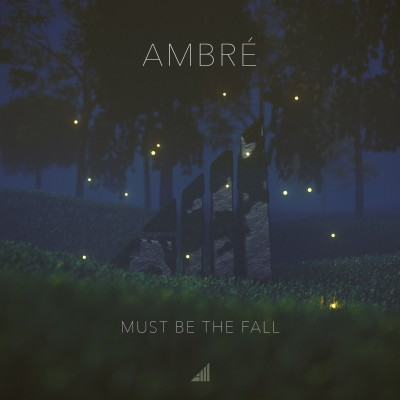 Must Be The Fall (Single)