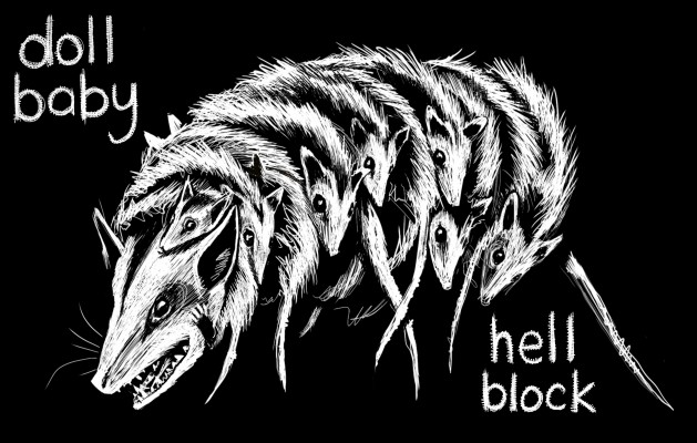 Hell Block EP