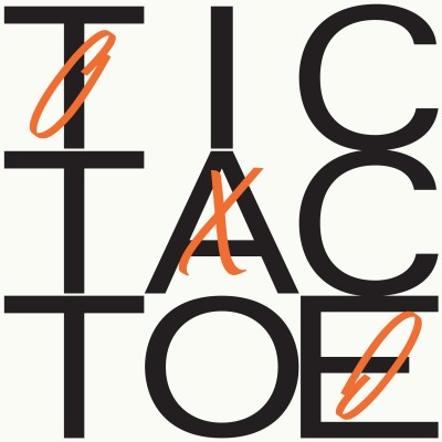 """Tic Tac Toe"" - single"